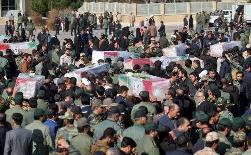 Iran: le récent attentat suicide commis par un Pakistanais, selon Téhéran