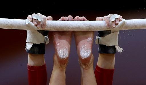 Gymnastique: Leung, ex-dirigeante de la NBA, nommée présidente de la Fédération américaine