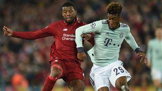 Ligue des champions- le Bayern Munich tient le choc contre Liverpool au terme d'un duel intense (vidéo) 2