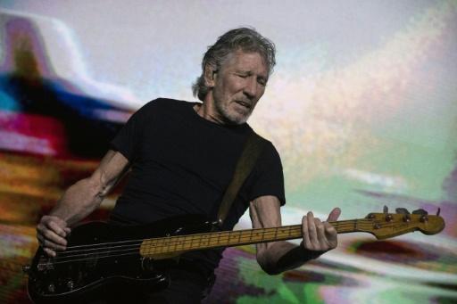 Venezuela: Roger Waters critique le concert humanitaire pro-Guaido