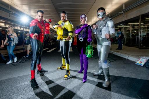 Jésus et les super-héros: DC Comics renonce à une BD après une pétition
