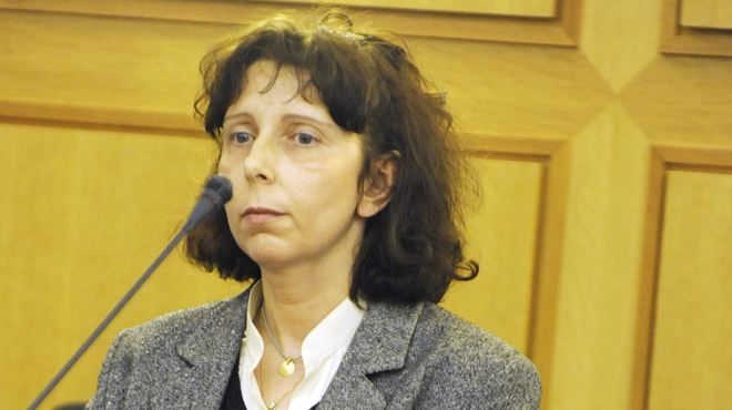 Geneviève Lhermitte, la mère infanticide, sera-t-elle libérée sous conditions? La décision est attendue aujourd'hui