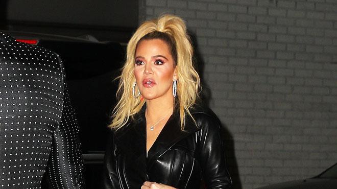 Coup de tonnerre chez les Kardashian: Khloe largue Tristan Thompson qui l'aurait trompée avec la meilleure amie de sa petite soeur