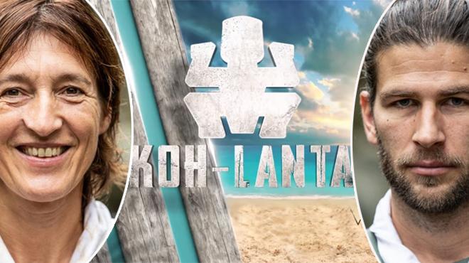 Koh-Lanta bientôt de retour: voici les 2 Belges de la saison 20