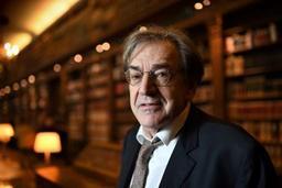 France: injures envers Alain Finkielkraut, un homme placé en garde à vue