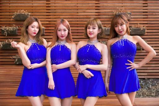 Toutes les mêmes: Séoul ne pourra pas promouvoir la diversité parmi les stars de la K-pop