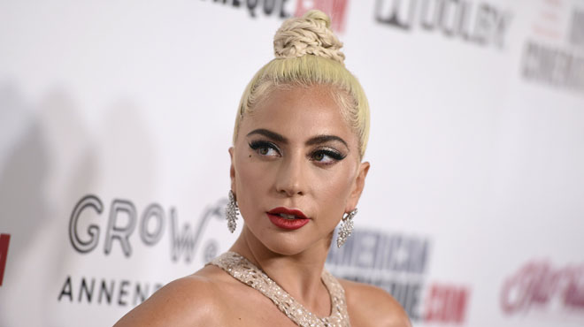 Lady Gaga rompt ses fiançailles