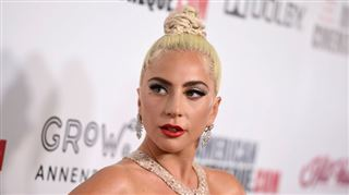 Lady Gaga rompt ses fiançailles 5