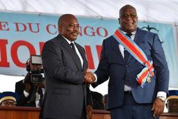 Kabila réunit ses partisans trois jours après une visite chez Tshisekedi