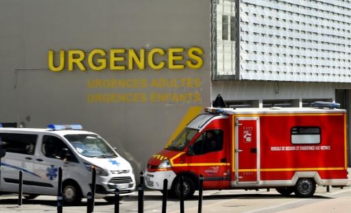 A  Saint-Malo, les urgences sont à bout de souffle