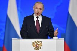 La Russie va déployer des missiles capables d'atteindre des