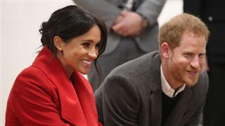 Voici pourquoi le prince Harry et Meghan Markle n'ont pas le droit de connaître le genre de leur bébé avant la naissance 4