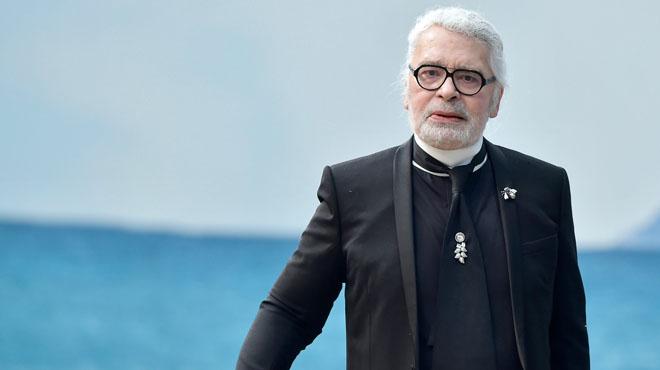 Il n'y aura pas de cérémonie pour Karl Lagerfeld, conformément à ses souhaits