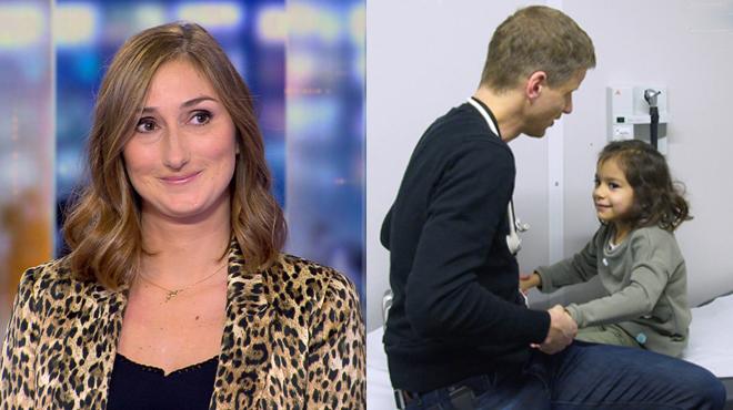 Les mercredis d'Amélie: RTL TVI nous plonge en immersion à l'hôpital des enfants