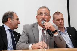 Le PP annonce le dépôt d'une plainte à la suite de l'agression d'un conseiller communal