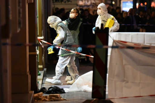 Agression au couteau à Marseille: aucun indice de terrorisme ou de radicalisation