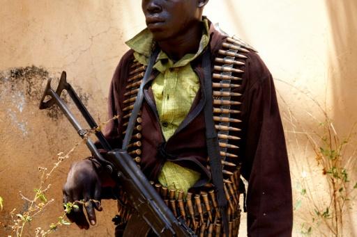 Soudan du Sud: la Troïka s'inquiète d'un regain de violence