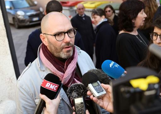Réunion entre victimes de prêtres pédophiles et représentants du Vatican