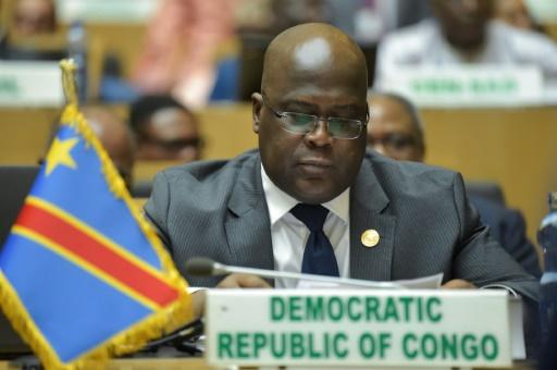 La RDC commence à secouer l'arbre de la corruption politique