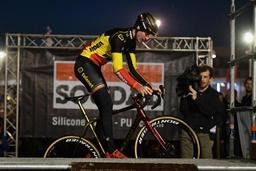 Cyclocross Masters - Toon Aerts s'impose à Waregem