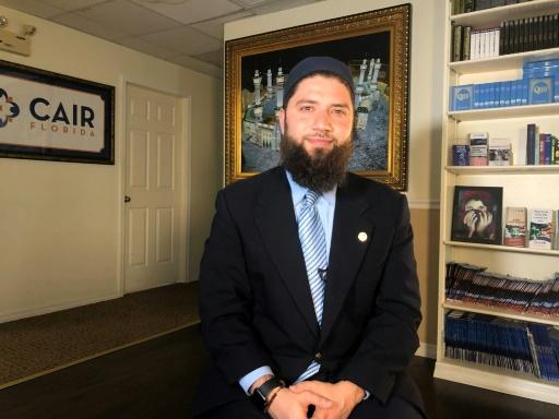 La jihadiste empêchée de rentrer aux Etats-Unis est bien américaine, selon son avocat