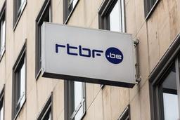 Début d'une grève de 24h à la RTBF