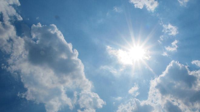 Prévisions météo pour ce week-end et la semaine prochaine: c'est la Méditerranée!