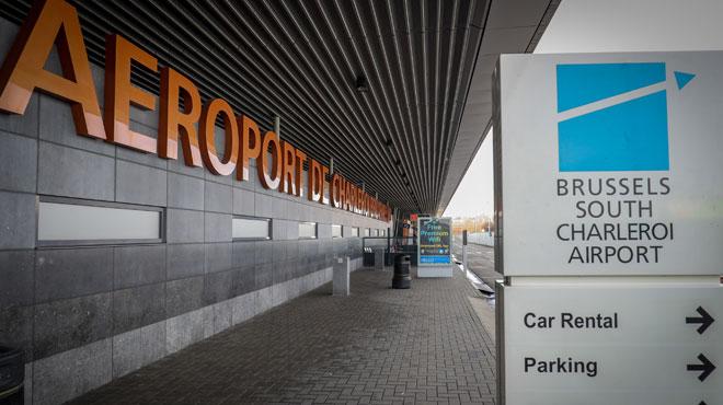 Un Nigérian arrêté à l'aéroport de Charleroi avec 60 boules de cocaïne dans le ventre