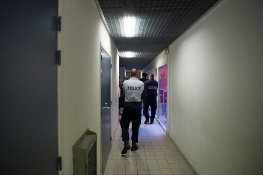 Troubles psy: constat sévère sur l'accès aux soins des étrangers en rétention