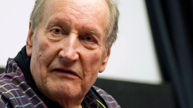 Le cinéaste suisse Claude Goretta est mort à Genève