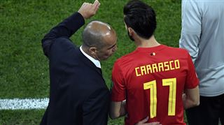 L'incroyable histoire qui a privé Yannick Carrasco d'un transfert à l'Inter Milan 5