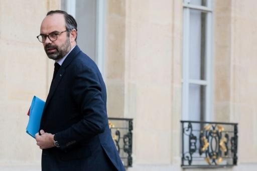 Benalla: Philippe dénonce les conclusions