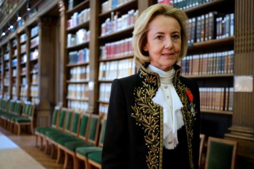 L'Académie française prête à accepter la féminisation des noms de métiers