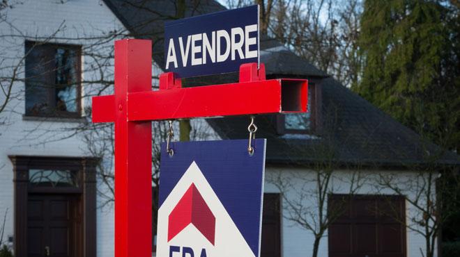 Prêt hypothécaire: connaissez-vous l'assurance contre la perte de revenus en Wallonie?