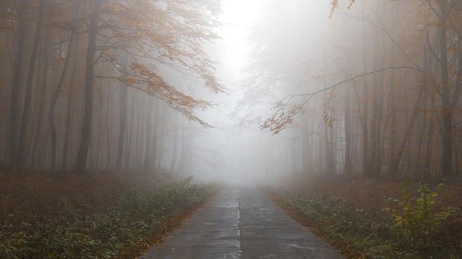 Prudence sur les routes: du brouillard prévu