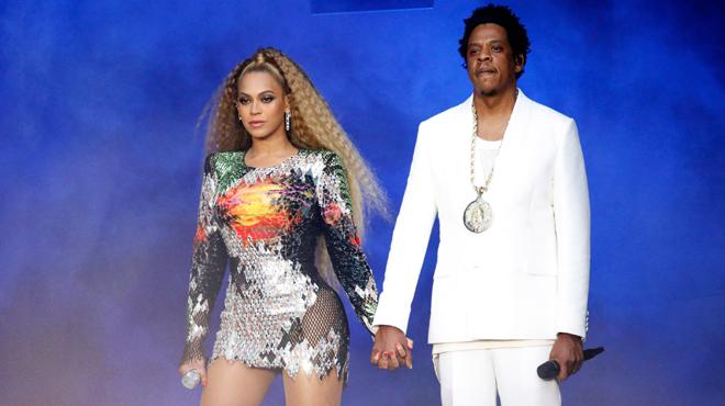 L'hommage ROYAL de Beyoncé et Jay-Z à Meghan Markle