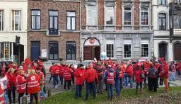 Liège: la FGTB exige un salaire minimum légal de 14 euros l'heure