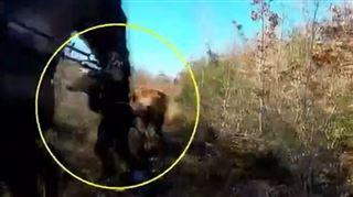 Un humoriste français interpelle  Macron avec une vidéo choc sur la chasse 4
