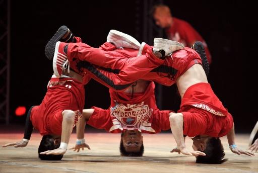 JO-2024: le breakdance, dernier petit nouveau au programme olympique