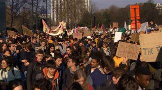 Marche pour le climat- les jeunes sont-ils instrumentalisés? 5