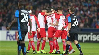 Bruges COULE face à Salzbourg et dit au revoir à l'Europa League (4-0) 2