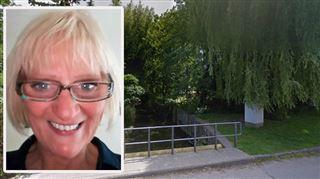 Le corps sans vie de Véronique Quidouce retrouvé dans un cours d'eau à Spiennes- un homme entendu 3