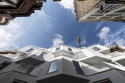 Batibouw - Le bureau molenbeekois Mamout Architectes primé aux Belgian Building Awards