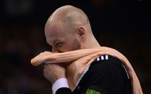 Starligue de handball: Montpellier remporte le choc contre Chambéry