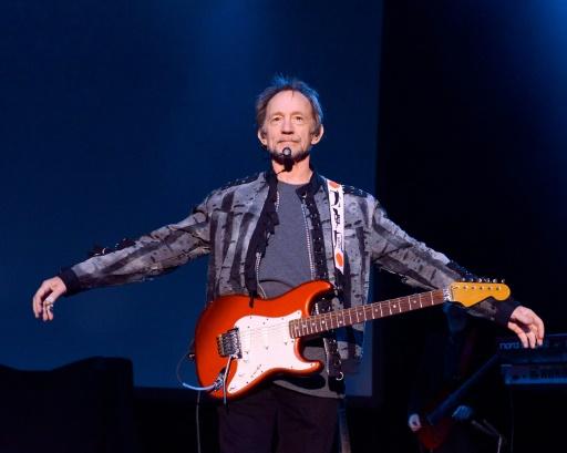 Décès du clavier et bassiste des Monkees, Peter Tork