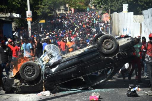 L'ONU exhorte les Haïtiens à s'exprimer