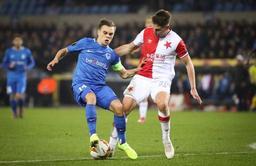 Europa League - Leandro Trossard incrédule: