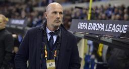 Europa League - Philippe Clement après une nuit d'horreur:
