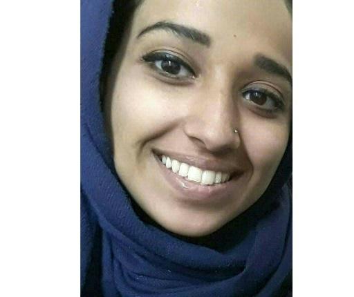 Militante zélée de l'EI ou victime naïve, le sort d'une jeune femme en suspens