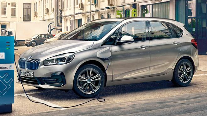 Essai BMW Active Tourer Hybride: l'électricité permet-elle vraiment de faire des économies?